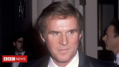 Photo of Charles Grodin: Beethoven and The Heartbreak Kid actor dies aged 86