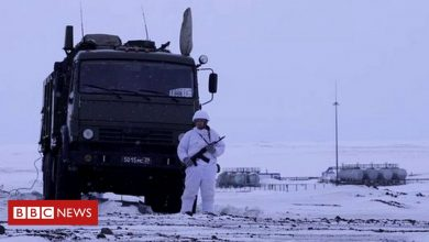 Photo of Russia flexes muscles in challenge for Arctic control