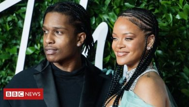 Photo of ASAP Rocky confirms he is dating Rihanna