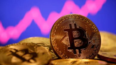 Photo of Bitcoin drops to $30,000 as cryptocurrency market crashes