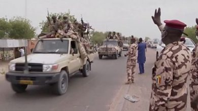 Photo of Fears over 'silent dictatorship' in Chad