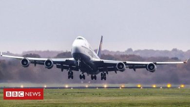 Photo of Climate change: EU official backs German Greens on curbing flights