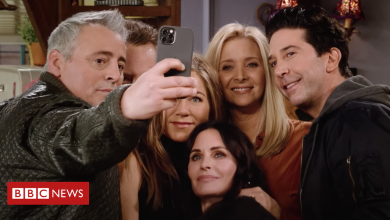 Photo of Friends: 7 things the trailer reveals about the reunion