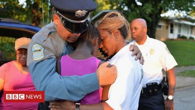 Photo of George Floyd death: How US police are trying to win back trust