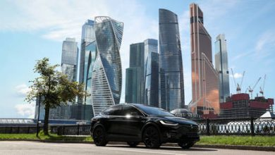 Photo of Tesla looking at Russia as a potential production hub – Elon Musk
