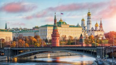 Photo of Investors can't get enough of Russian bonds targeted by US sanctions