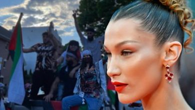 Photo of Israel-Gaza: What Bella Hadid's stance says about changing conversations