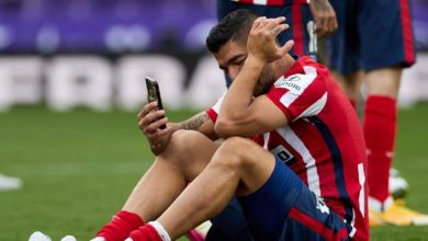 Photo of Atletico edge Real Madrid to Spanish title