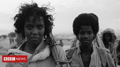 Photo of Eritrea viewpoint: I fought for independence but I'm still waiting for freedom