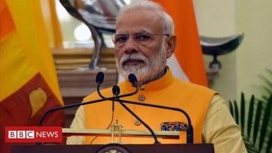 Photo of Central Vista: Does Indian PM Narendra Modi really need a new house?