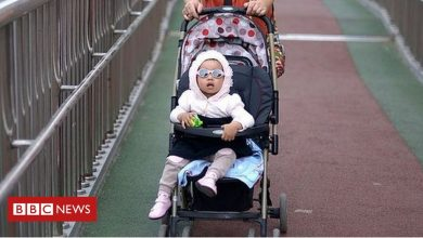 Photo of China: The men who are single and the women who don't want kids