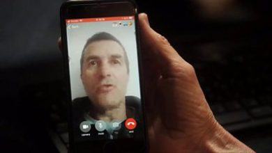 Photo of Belarus journalist's father: We're afraid Roman will be tortured