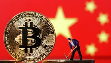 Photo of Major Chinese crypto exchange suspends domestic bitcoin mining operations