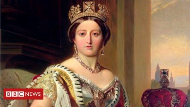 Photo of Letter from Africa: Why Queen of England has a throne in Nigeria