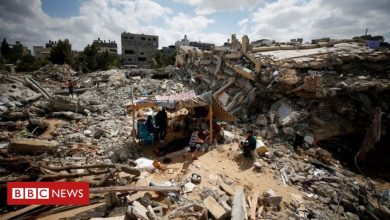 Photo of Israel-Gaza conflict: Blinken vows to repair relations with Palestinians
