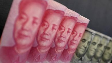 Photo of Chinese yuan hits 3-year high against US dollar