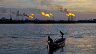 Photo of Iraq says $150 BILLION in oil money stolen from country since US invasion in 2003