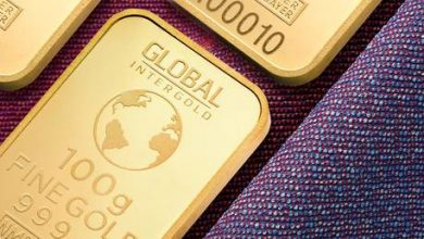 Photo of Gold edges to 4-month high amid inflation concerns & crypto crash