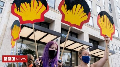 Photo of Shell: Netherlands court orders oil giant to cut emissions