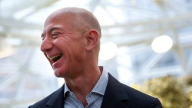 Photo of Bezos to relinquish role as Amazon's CEO on July 5, turn more attention to space business & mammoth yacht