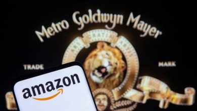 Photo of Amazon buys out MGM studios for $8.45 billion, but tech giant remains in antitrust spotlight