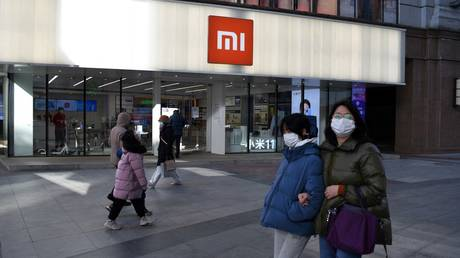 us-removes-xiaomi-from-its-blacklist-of-'communist-chinese-military-companies'
