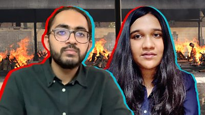 the-teenagers-fighting-india's-deadly-covid-crisis