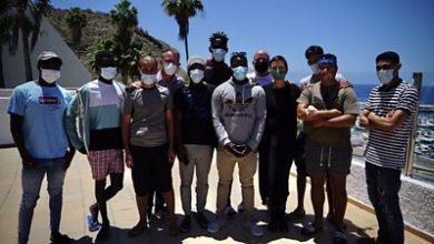 Photo of Canary Islands: 'Taking in migrants changed my life'
