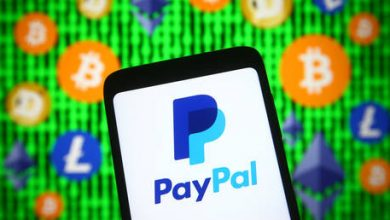 Photo of PayPal to allow users to move cryptocurrency to third-party wallets