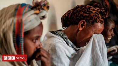 Photo of Ethiopia Tigray crisis: Warnings of genocide and famine