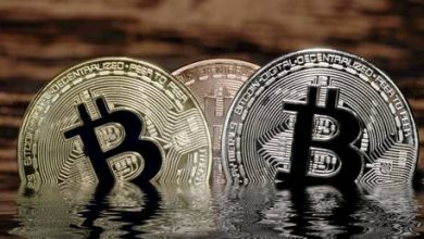 Photo of Bitcoin tumbles below $36,000 as crypto markets extend losses after tumultuous week