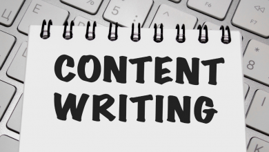 Photo of The Insider's Guide to Cost-Effective Website Content Writing