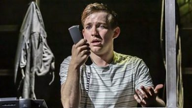 Photo of War Horse actor salutes 80s gay Soho in one-man show
