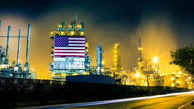 Photo of Exports of Russian crude to US soared to 12-year high despite ongoing political tensions