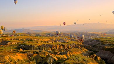 Photo of The Attractive Destinations To Travel In Turkey