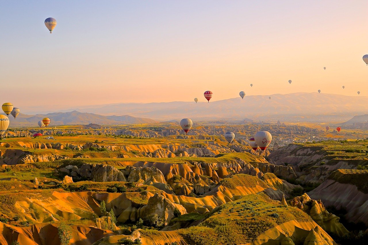 the-attractive-destinations-to-travel-in-turkey