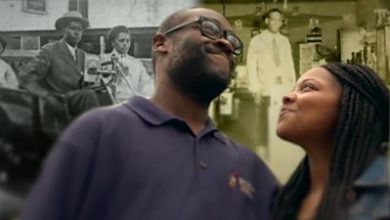 Photo of The couple inspired by Tulsa's black entrepreneurs