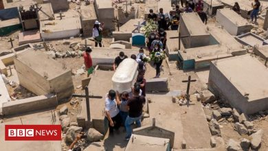Photo of Covid: Peru more than doubles death toll after review