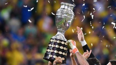 Photo of Copa America: Tournament to be hosted by Brazil after Argentina removed