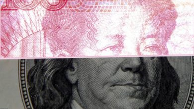 Photo of US dollar weakens to 3yr low against Chinese yuan