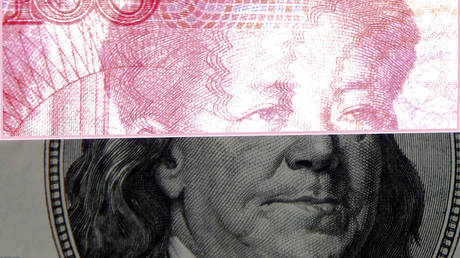 us-dollar-weakens-to-3yr-low-against-chinese-yuan