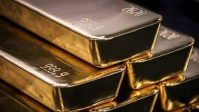 Photo of Gold on track for best month since last summer amid weaker dollar & inflation woes