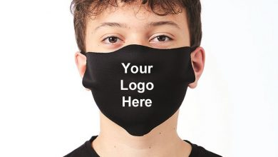 Photo of Reusable Face Masks: Your Brand's Identity Enhancer
