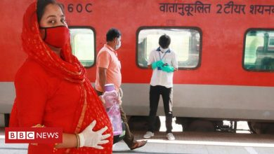 Photo of Pregnant and unprotected: Indian mothers-to-be living in fear of Covid