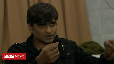 Photo of Pakistan intelligence accused of kidnapping critic in crackdown on dissent