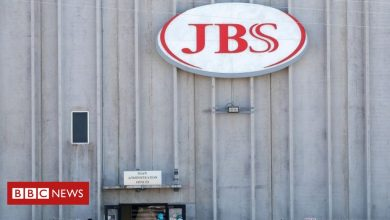 Photo of JBS: FBI says Russia-linked group hacked meat supplier