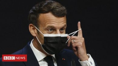Photo of Macron's blunt style may harm bid for new African chapter