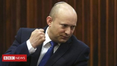 Photo of Israel opposition parties agree to form new unity government