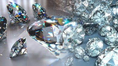 Photo of 5 countries that are popular for their original diamonds