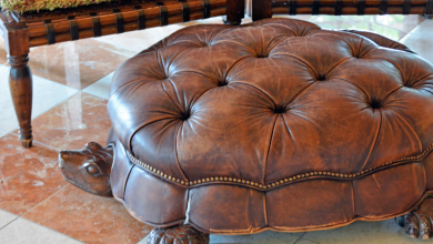 Photo of Unique Types of Footstools: Which One Is Right for You?